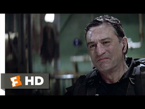 The Score (8/9) Movie CLIP - Heist Confrontation (2001) HD
