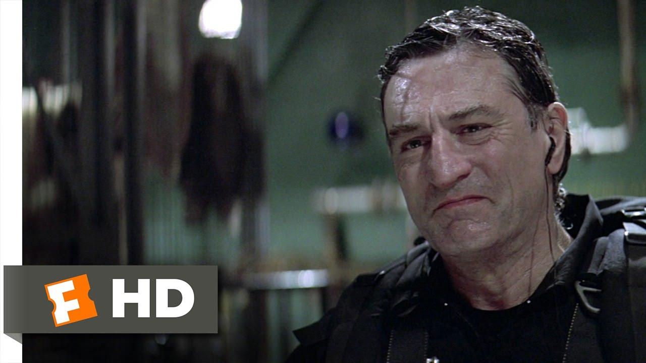 Download The Score (8/9) Movie CLIP - Heist Confrontation (2001) HD