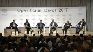 Davos 2017 - Leading in Divided Times thumbnail