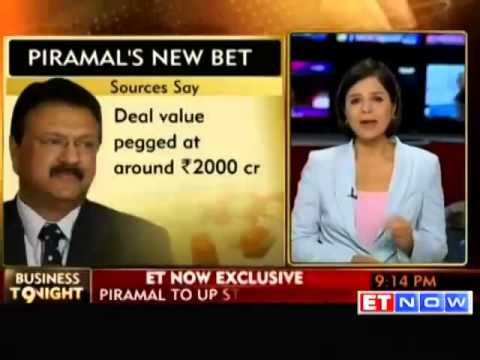 Piramal set to pick up 20% stake in Shriram Capital