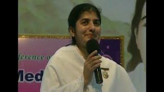 Rediscovering Joy of Life (Part 1) - BK Shivani (Hindi)