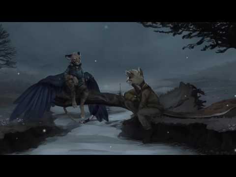 Furry - Live Like a Warrior (Matisyahu)