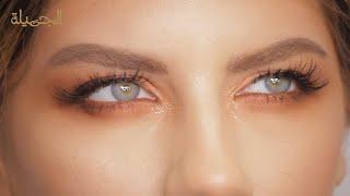 كيفية تطبيق ظلال العيون
