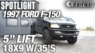 Ford F150 (1997) Videos
