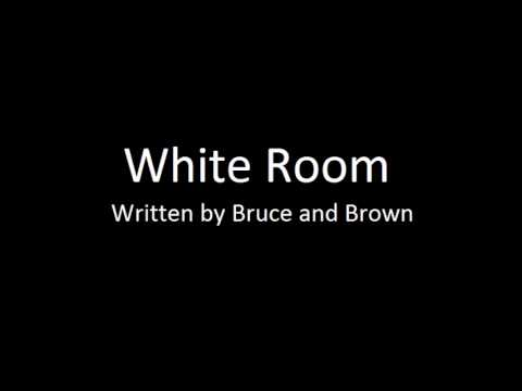 White Room Performed By Cream