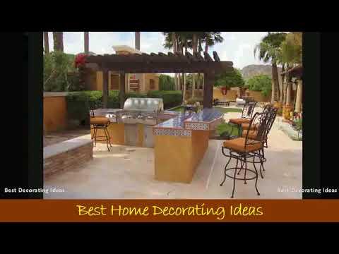 Backyard designs with outdoor kitchen | Modern Kitchen design ideas & inspiration