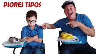 TIPOS DE ALUNOS #2