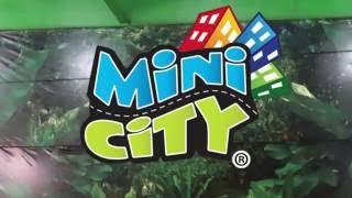 Mini City 2016