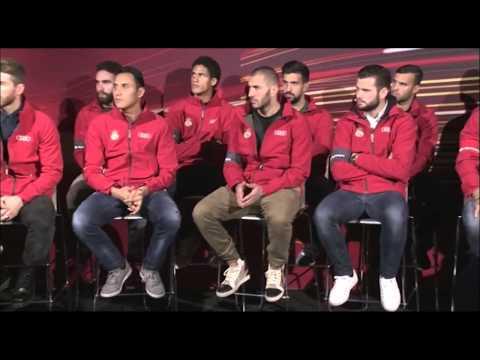 Криштиано Роналдо, Тони Кроос  и все игроки Реала получают Ауди !!!