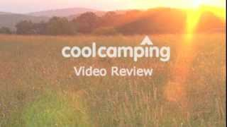 Batcombe Vale Campsite, Somerset – Cool Camping – Video Tour