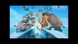 Ice Age 4 Continental Drift Soundtrack #5 - Escape From Captivity