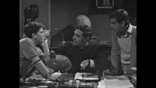 I ragazzi di padre Tobia - Lunga Veglia a Villa Fiordaliso - serie TV 1968 - 1episodio