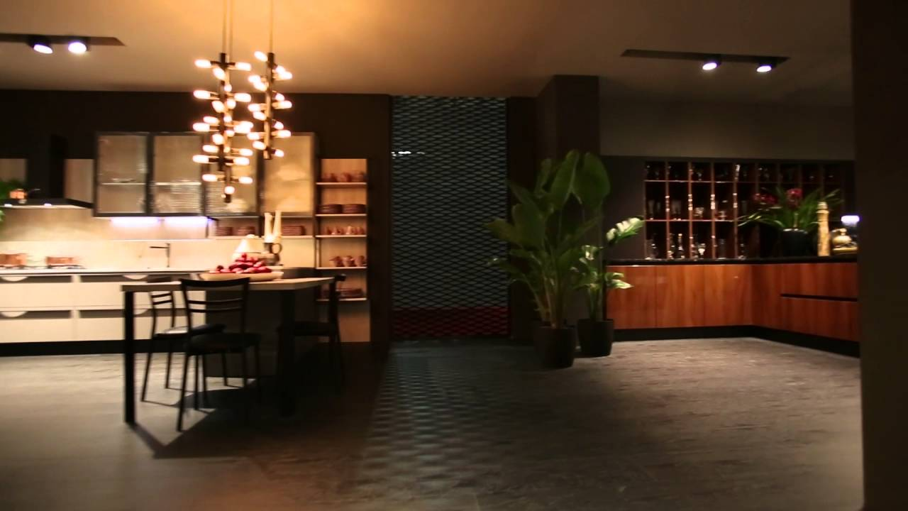 Febal casa a eurocucina salone del mobile 2016 youtube - Elenco espositori salone del mobile 2016 ...