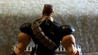 G.I. Joe Sigma 6: Grand Slam Review