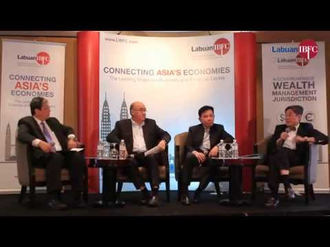 Panel Discussion: Succession, Legacy and Preservation (Singapore)