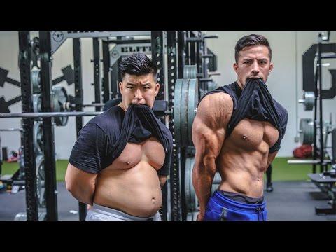 Posing Practice   Bart Kwan & Christian Guzman Collab