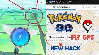 how  to hack/fly GPS  Joystick Pokemon Go, Tested in Xiaomi