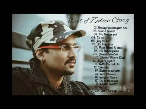 Download best Hindi heart touching song by zubeen garg