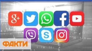 Обзор соцсетей за 15.10-21.10: о чем говорили украинцы