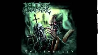 Biotoxic Warfare - As We Rot...(Promises Of Heaven)