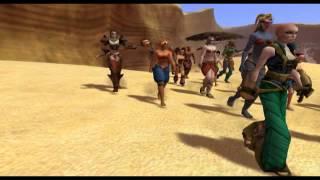 Ryzom : Meilleur jeu de rôle en ligne gratuit jouable sur PC, Mac & Linux ! Vidéo 1