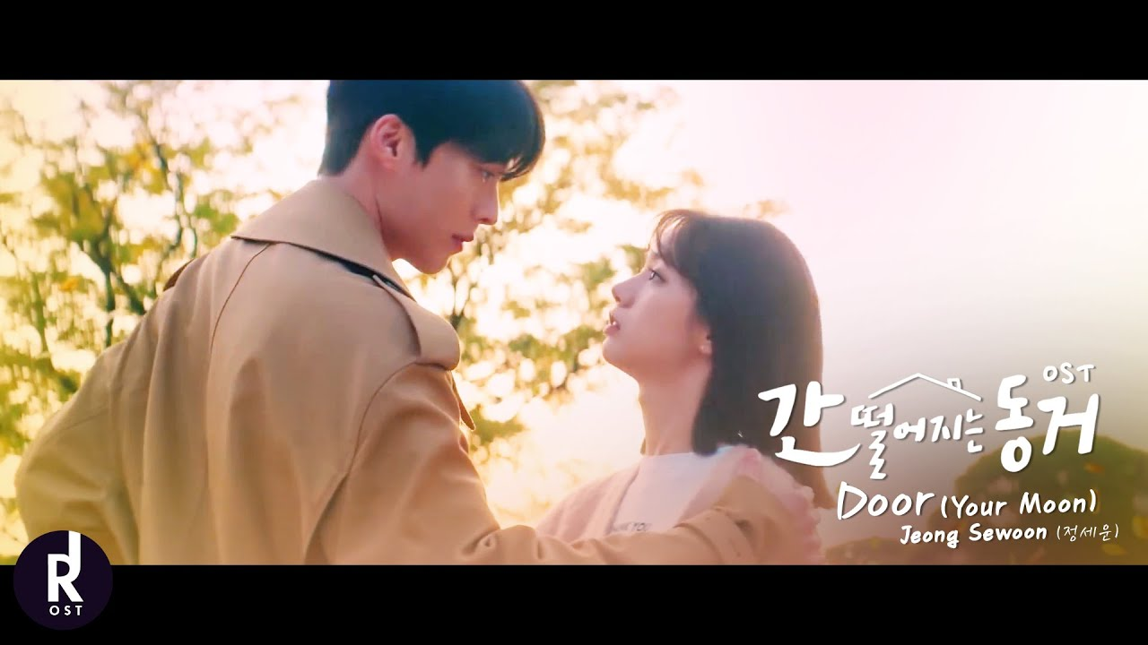Download Jeong Sewoon(정세운) - Door (도어)(Your Moon) | My Roommate Is A Gumiho(간 떨어지는 동거) OST PART 1 MV | ซับไทย