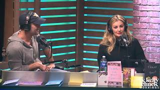 Ty Seeks Parenting Advice from Tim McGraw & Faith Hill for a Swearing 4-Year-Old
