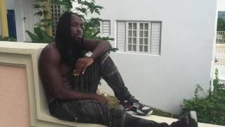 Mavado - Feel Like (Official Audio) - June 2016