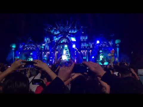 Kygo - Intro/Born to Be Yours/ The Middle @ EDC Mexico 2019 HD 60fps