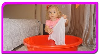 3 Tipuri de Fetite  Anabella Show