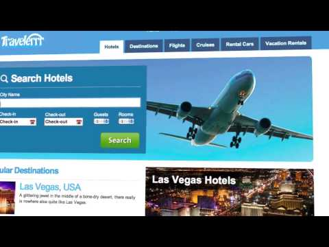 Get Your Travel Search Engine Site by Travelerrr.com