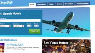Build A Travel Website Travelerrr.com