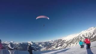 Single Skireisen Bad Hofgastein