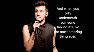 There's a point - Tyler Joseph