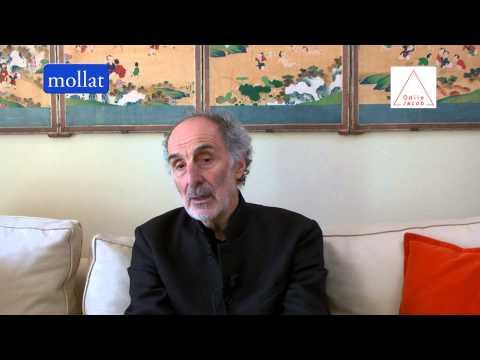Paul Andreu - Archi-mémoires entre l'art et la science, la création