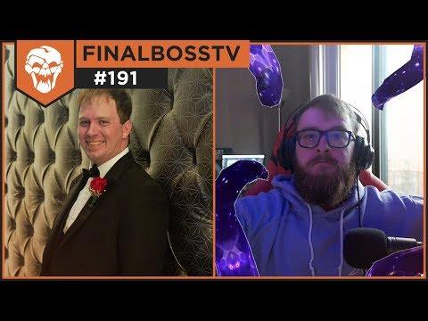FinalBossTV #191 | Major Essences! 8.2 Nerfs?? TENTACLES?! Shadow Priest | Djriff & Publik