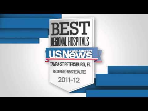 TGH - US News Best Hospitals TV commercial