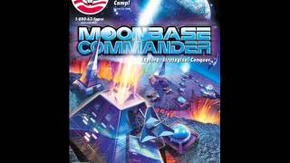 Moonbase Commander Music: In-Game Theme (All variations)