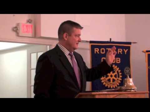 Rotary Program Jan. 3,2013-ILLINOIS I-CASH PROGRAM