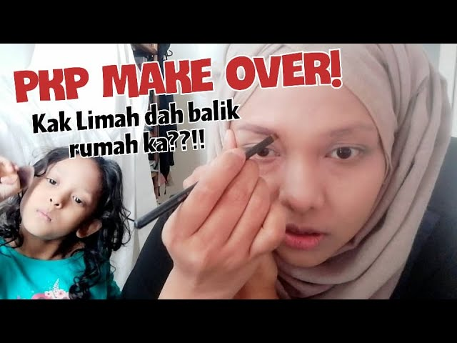 PKP Make Over!