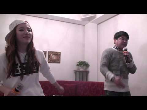 [7] Rap star '타이미'(Tymee) 홍대 깜짝 게스트!! - KoonTV