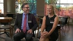 Hintsa High Performance Talks: Pippa Laukka & Ralph Braun