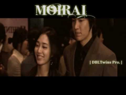 MOIRAI Mini-Drama -- Ep 7 FINAL Part 1 [SoEul-BOF]