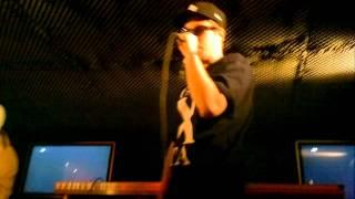 Dj Kridlokk - GNXTA (Live Flow 2011 Eevil Stöö) [HD]