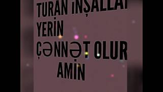 mamrux TURAN.