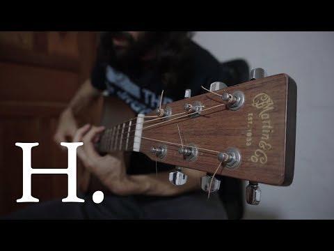 H. (Tool Cover) - Ernesto Schnack