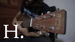 Download H. (Tool Cover) - Ernesto Schnack Mp3 and Videos