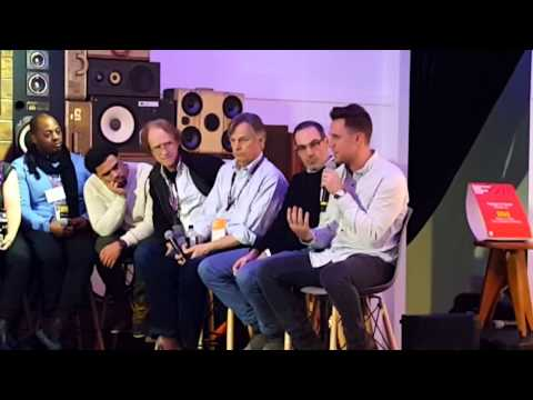 """BMI Sundance Roundtable Discussion: """"Music & Film: The Creative Process"""""""