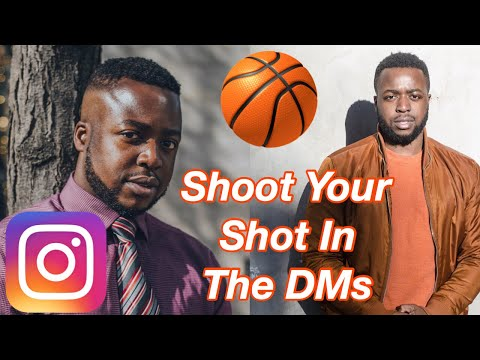 How To DM A Girl On INSTAGRAM ( 90% GUARANTEED)