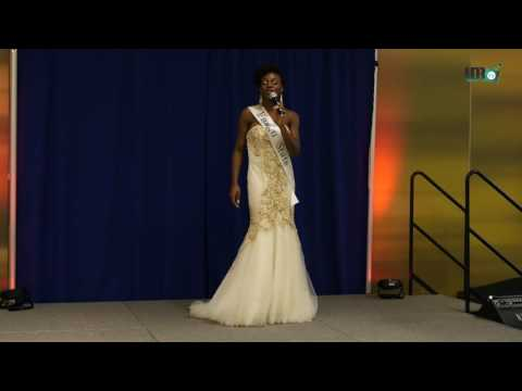Miss Nigeria Charity Ball 2016